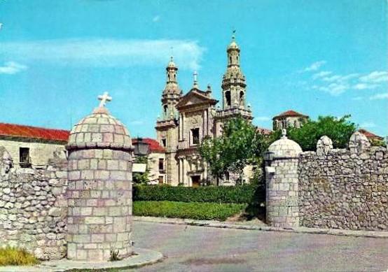 La Santa Espina (Valladolid)