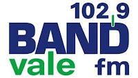 Rádio Band FM 102.9 de São José dos Campos SP