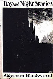 Day and Night Stories, Cassel 1917, copertina della prima edizine inglese