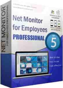 برنامج Net Monitor PRO