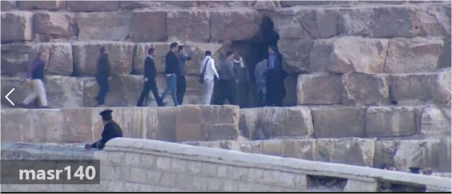 صور ميسي في مصر