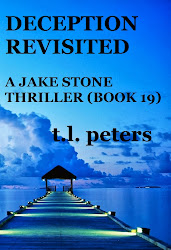 DECEPTION REVISITED, A JAKE STONE THRILLER (BOOK 19)