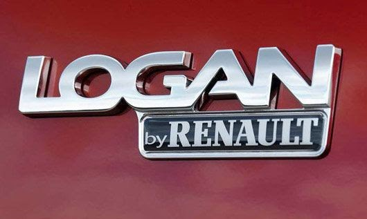 цена нового Рено Логана и характеристики