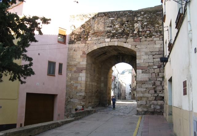 Falset, medieval