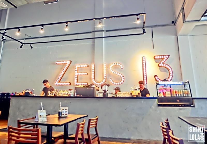 Zeus 13