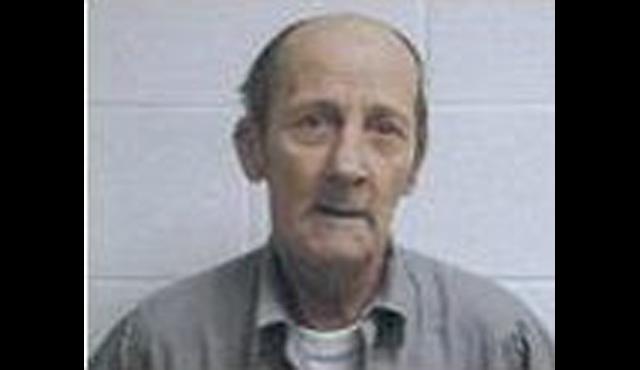 Foto sang kakek Niles sebelum dirinya menghilang