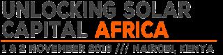 Unlocking Solar Capital Africa