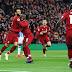 Premier League | Liverpool goleó, recuperó la punta y le metió presión al City