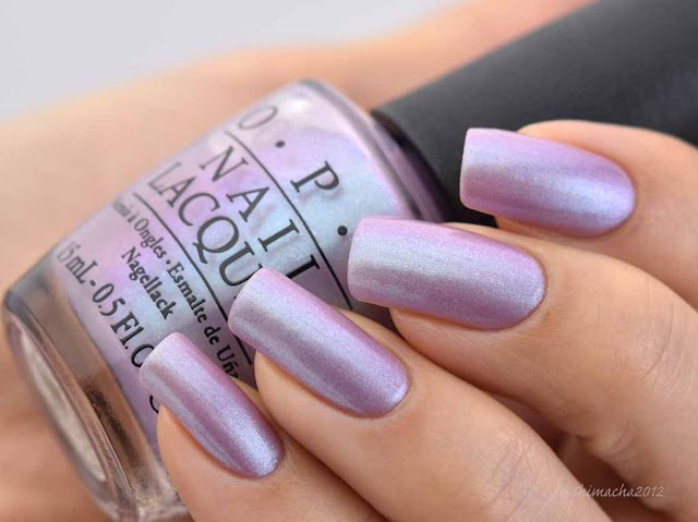 OPI: Yokohama Twilight, ヨコハマ