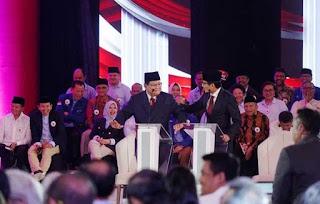 Ribuan Alumni Ratusan Perguruan Tinggi Dukung Prabowo-Sandi