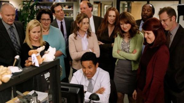 The Office - Season 9 Episode 17: The Farm