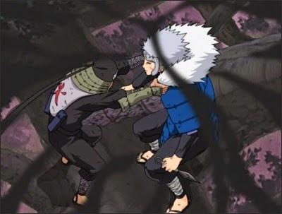 โทบิรามะ vs ฮิรุเซ็น