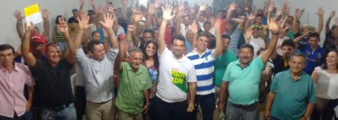 Governo beneficia mais de 200 famílias do Baixo Parnaíba com investimento de R$ 5 milhões na agricultura familiar