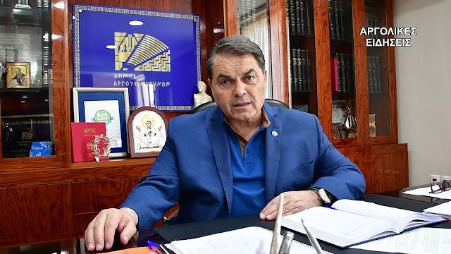 """Δημήτρης Καμπόσος για τις ΖΟΕ: """"Απαντώ στα ψέματα με την μοναδική απάντηση που έχω! Την αλήθεια!"""""""