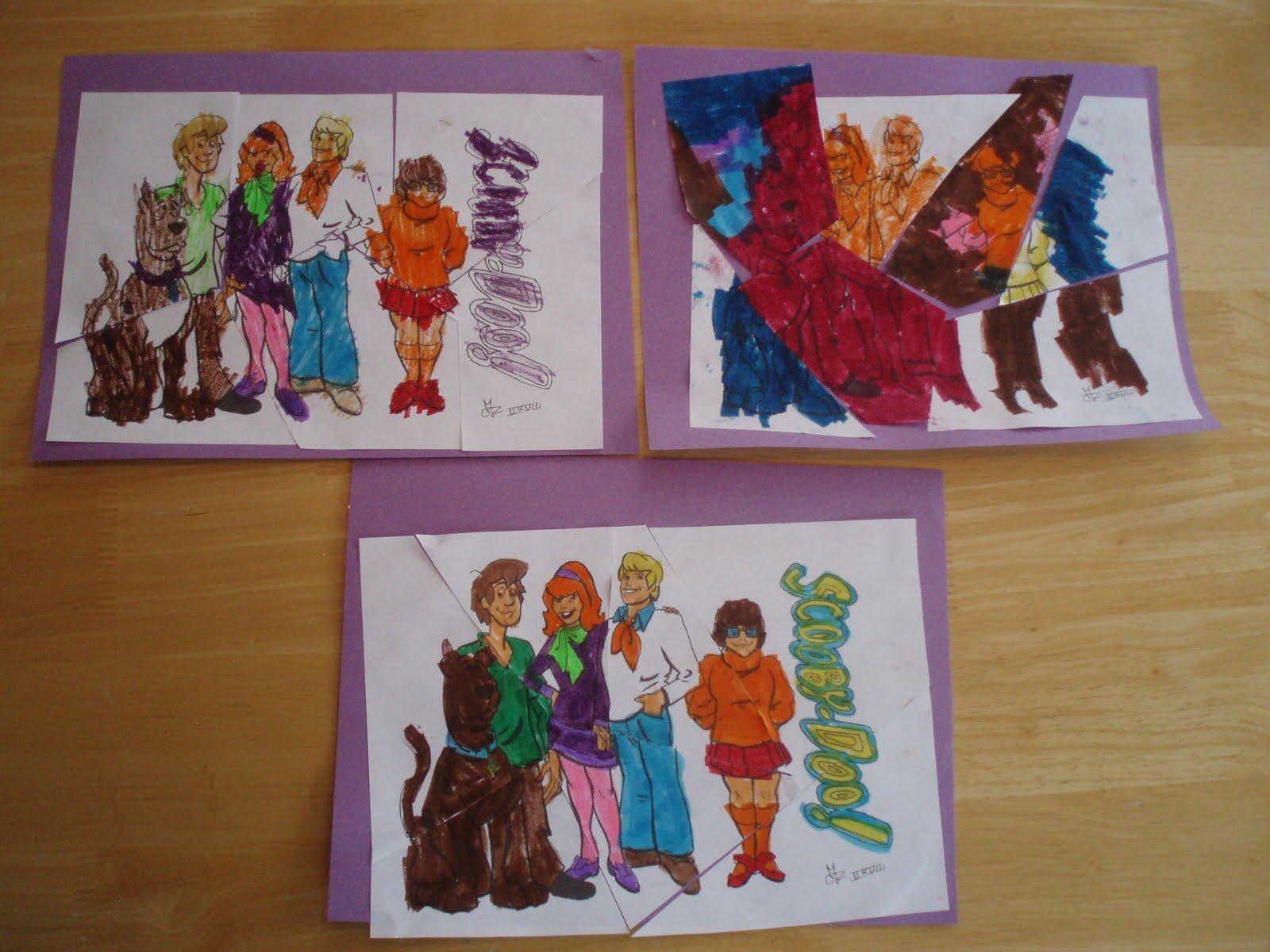 Gabe And Roxy S Preschool Adventures Week 20