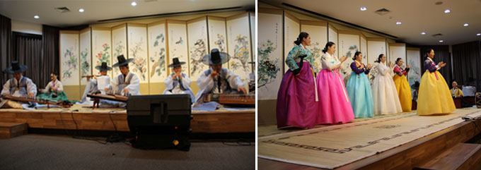 I LOVE KOREA: Korean Cultural Center Indonesia