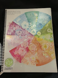 Fun Stampers Inspiration Book & Catalog