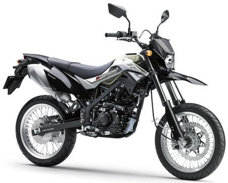 Harga Kawasaki D-Tracker 150