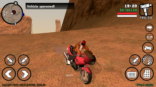 1448748241_Screenshot_2015-11-26-20-48-27 Auto Wear Helmet like GTA IV and GTA V Mod v2 Technology