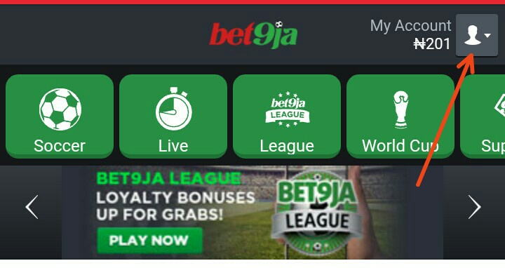 Bet9ja: 10 Simple Ways To Fund Bet9ja Account With ATM Card Fast And