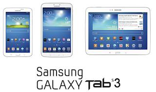 review Spesifikasi Samsung Galaxy Tab S3