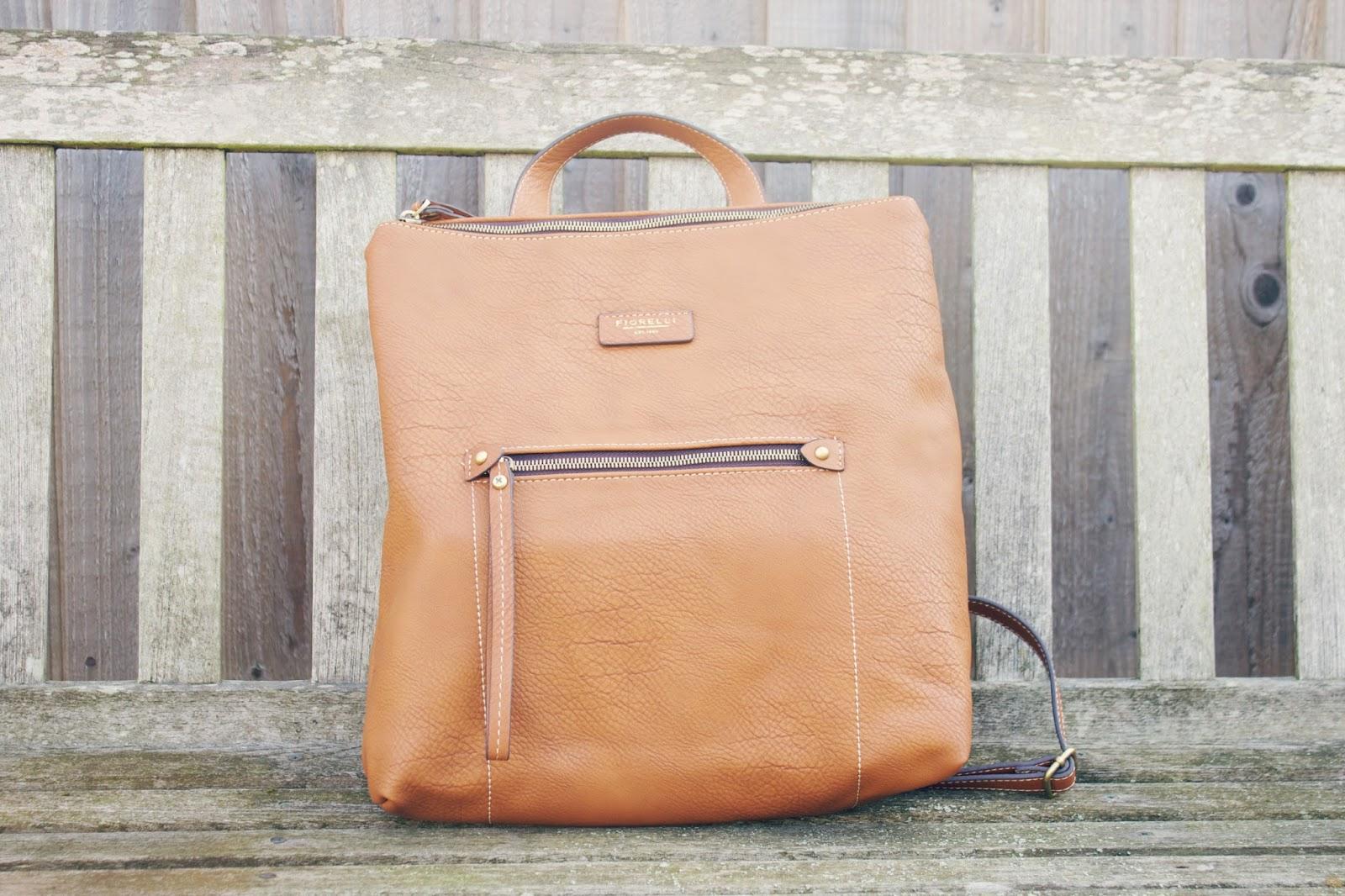 My University Bag. Fiorelli Lexi ...