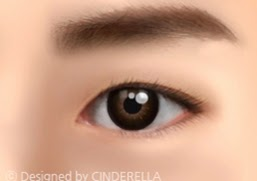 4 types of double eyelids | Soyun Park from Cinderella