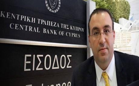 Οι Κύπριοι ζητούν την έκδοση του Μιχάλη Ζολώτα