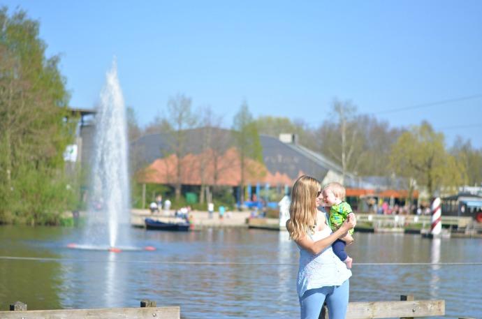 centre parcs, de huttenheugte, centre parcs Europe