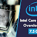 Intel Core i7-7740K Breaks Records With 7.5GHz Overclock