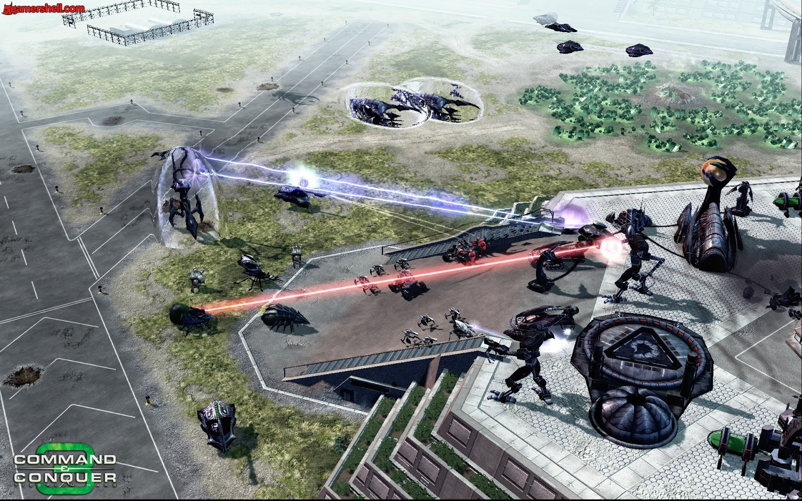 command and conquer 4 free download full game pc