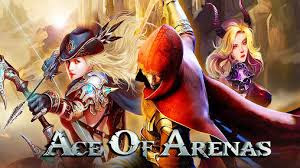 Ace of Arenas (Game) for Android