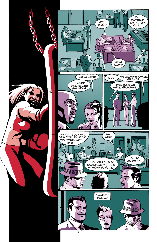 Detective Comics (1937) 761 Page 5