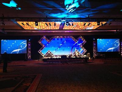 Công ty cung cấp màn hình led p3 chính hãng tại An Giang