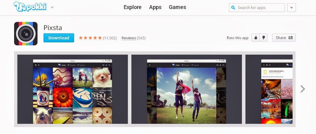 Cara Menggunakan Instagram di Laptop / PC Komputer