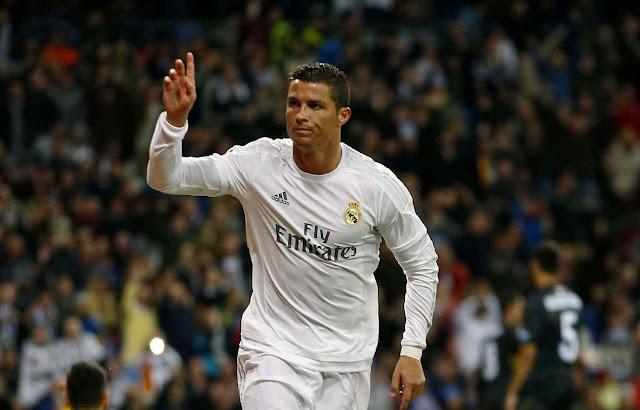 كريستيانو رونالدو يحسم مصيره في ريال مدريد