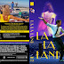 La La Land Bluray Cover