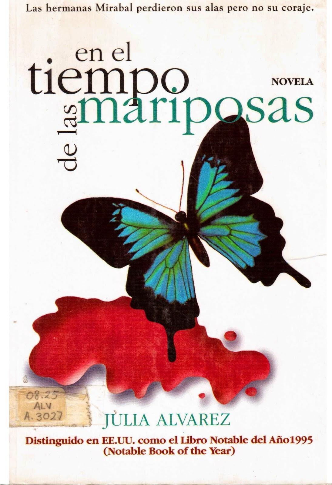 Consumiendo palabras en el tiempo de las mariposas - El tiempo dos hermanas aemet ...