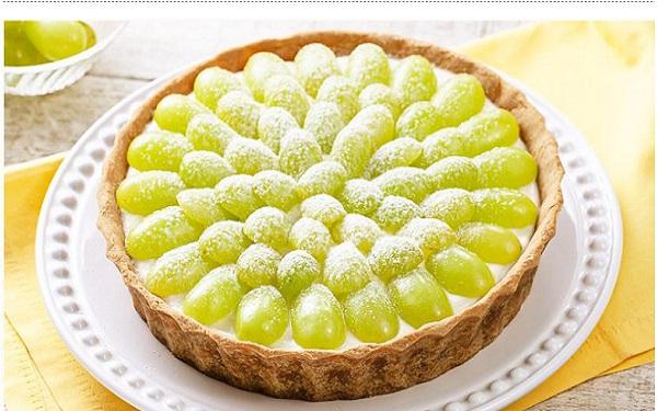 Receita de torta recheada com creme de leite em pó Ninho (Imagem: Reprodução/Receitas Nestlé)