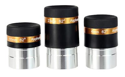 OCULAR ASPHERIC 23MM 125-HD-4-10-23mm-Wide-Angle-62-Aspheric-Telescope-_57