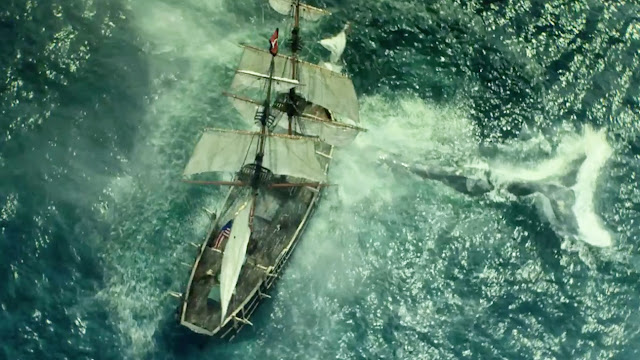 Review Film in the Heart of the Sea
