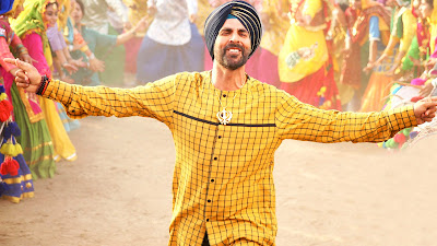 Akshay Kumar Dansing HD Wallpaper For Free Download