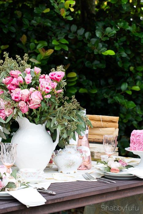 romantic-tablesetting