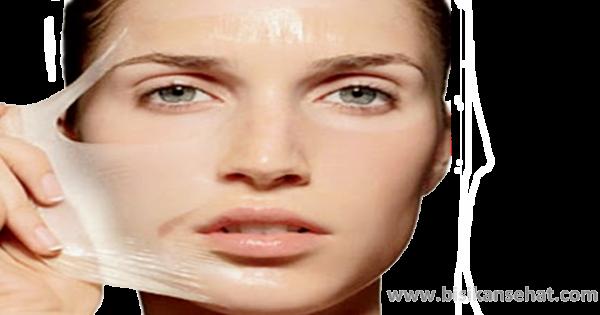 Cara Alami Mencegah Kulit Wajah Kering Dengan Cepat Dalam 1 Hari - Bisikansehat.com