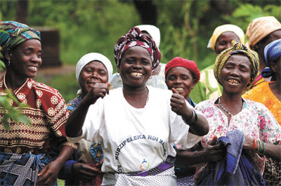Advancing Gender Equality and Women's Empowerment in Africa