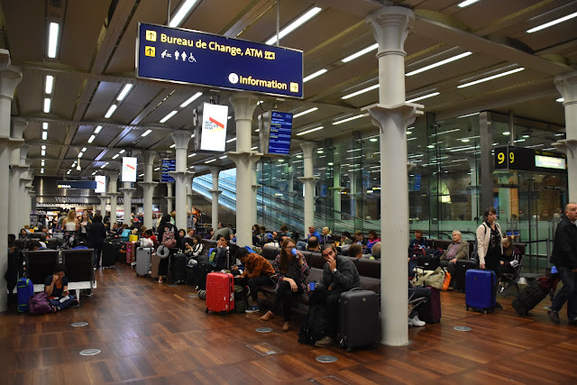 view images bureau de change luxembourg airport dining shopping luxembourg
