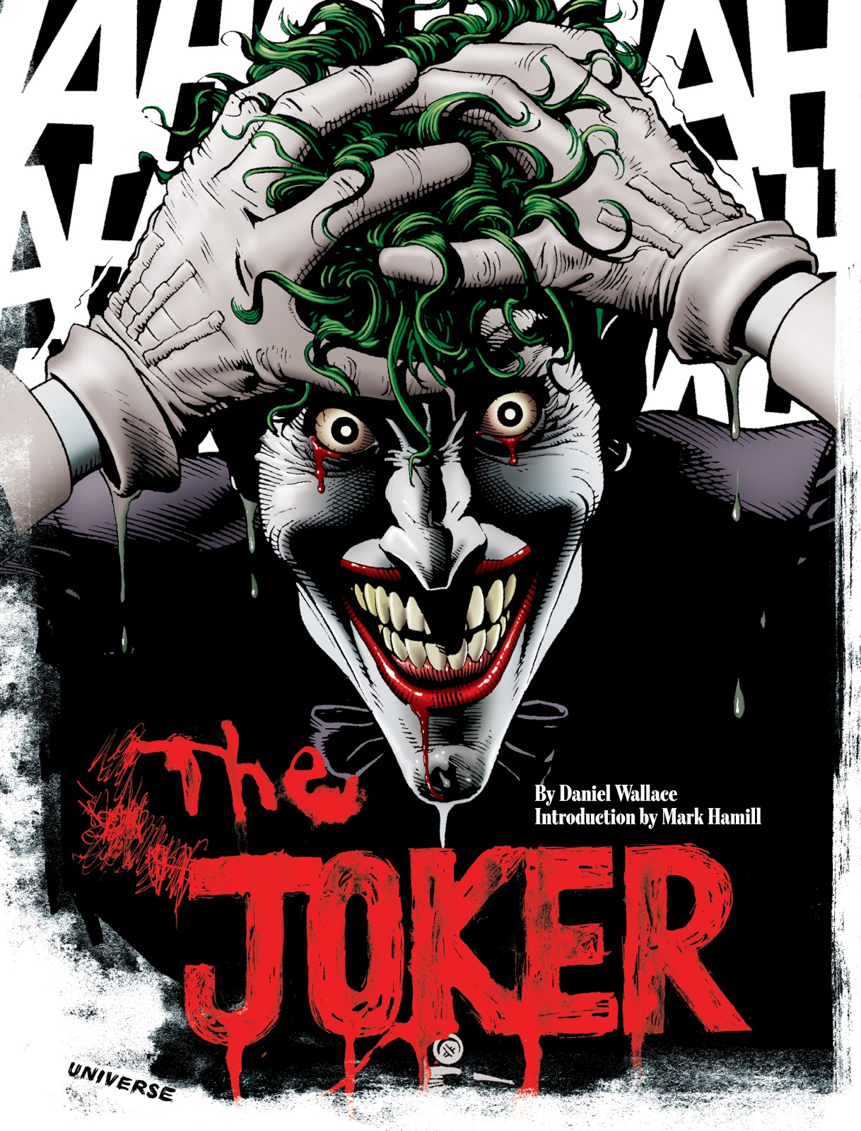 The Joker S 10 Best Quotes Inspired By The Joker A Visual History