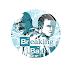BB (Breaking Bad) - Botton (#BB004) - 3,8 cm