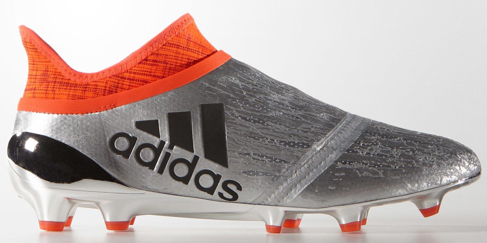 Adidas X 16+ vs Adidas X 16.1 vs Adidas X 16.2 vs Adidas X 16.3 vs Adidas X  16.4