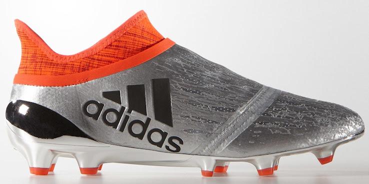 Adidas X 16 Overview 16+ vs 16.1 vs 16.2 vs 16.3 vs 16.4